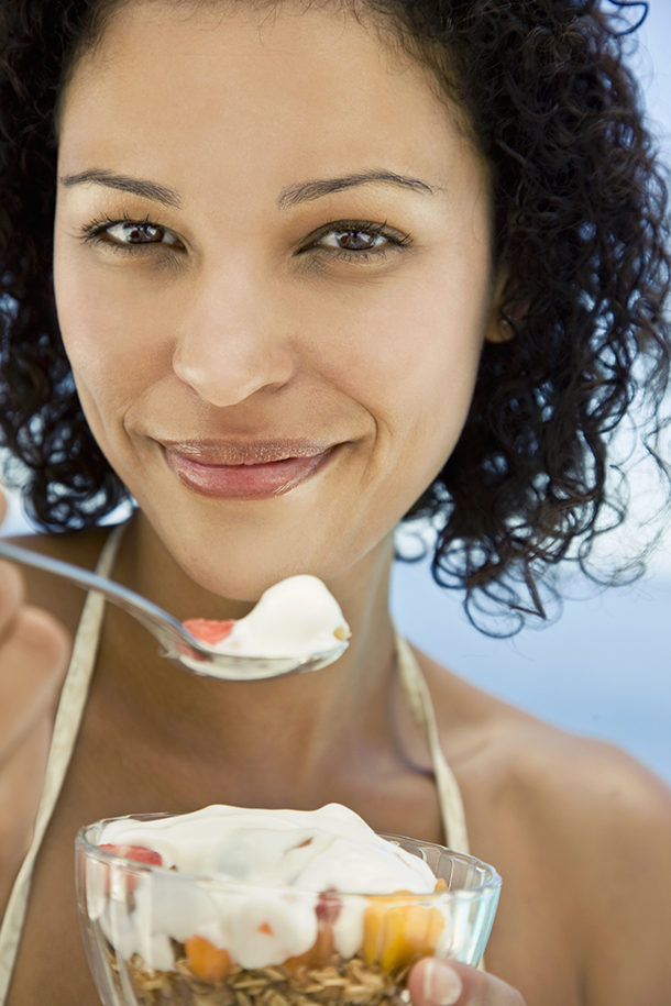healthy diet skin Is the Secret to Amazing Skin Actually in Your Gut?