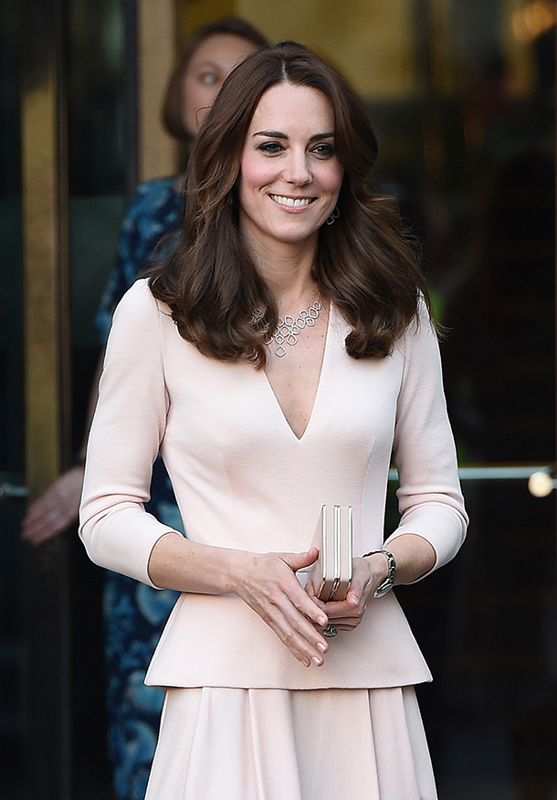 kate middleton diet News: Kate Middletons Guide to Sugar Cravings; Gina Rodriguezs Edgy New Do